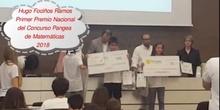 2018_06_Premio Nacional PANGEA de Matematicas 2018_CEIP FDLR
