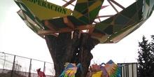 Día de la Paz 2020. El árbol de la Amistad 18
