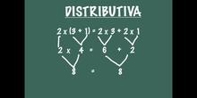 PRIMARIA - 4º - LA MULTIPLICACIÓN - MATEMÁTICAS