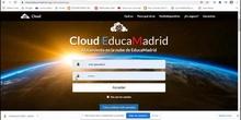 Tutorial nube y crear link archivo para compartir