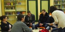 Proyecto Eramus+ Encuentro en España 40