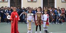 Jornadas Culturales 2018: INAUGURACIÓN 3