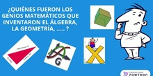 Historia Matemáticas