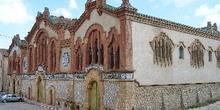 Sindicato Agrícola de Pinell de Brai, Tarragona