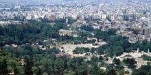 ágora de Atenas, Grecia