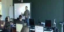 Estrategias de formación en Moodle en la docencia universitaria