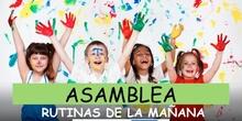 Asamblea Infantil