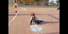 Dibujando brujulas 1º primaria