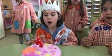 Cumpleaños de Leia 2