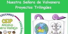 Mentoractúa 2018/19 Nuestra Señora de Valvanera- Antonio Buero Vallejo