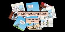 Preguntas frecuentes - 3 de diciembre Día de la diversidad funcional
