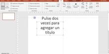 Powerpoint - Líneas guía y reglas