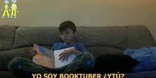 BOOKTUBER TIAGO 18