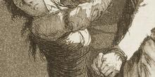 Los Caprichos en detalle 10