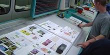 Control de impresión