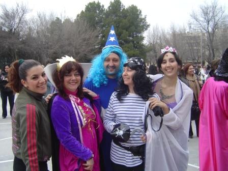 Carnavales 15