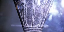 Vaso del Pricipe, Hagia triada, Creta