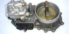 Inyección KE-Jetronic. Montaje del conjunto plato sonda-cabezal