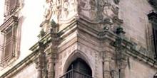 Palacio de los Marqueses de la Conquista - Trujillo, Cáceres
