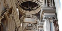 Nave lateral, Basílica del Pilar