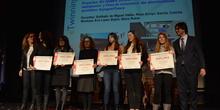 Entrega diplomas II Edición Reconocimiento Sellos de Calidad eTwinning Comunidad de Madrid 12
