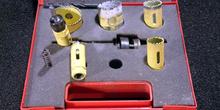 Perforadores circulares