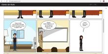 El cómic de Miguel 3