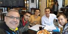 Ascoli- Italia. Curso 2018-19 4