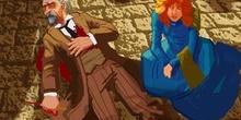 Un drama en Livonia: Muerte de Dimitri Nicolef