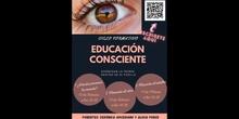 Educación Consciente 3. Mirando al adulto