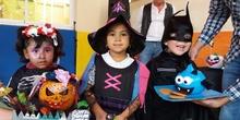 Halloween Luis Bello 2019 fotos 2 41