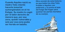 PRIMARIA 6º - AQUILES - EDUCACIÓN EN VALORES - ESTHER - FORMACIÓN