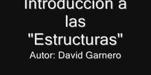 Estructuras - Introducción