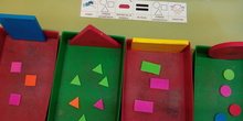 Seminario:material manipulativo para infantil y primaria adaptado a alumnos con T.E.A. 10