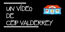 Despedida claustro Ceip Valderrey