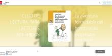 Clonar plan lector MadREAD