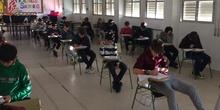 I Fase Concurso Primavera Matemáticas 2018_CEIP FDLR_Las Rozas 4
