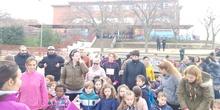 ( Infantil ) I Carrera Solidaria del Día de la Paz y la No Violencia 10
