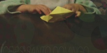 Primaria_3ºA_Grulla Origami_PAULA CATALÁ_Formación