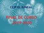 FINAL DE CURSO