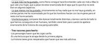 FICHA DE LECTURA: EL EFECTO FRANKESTEIN