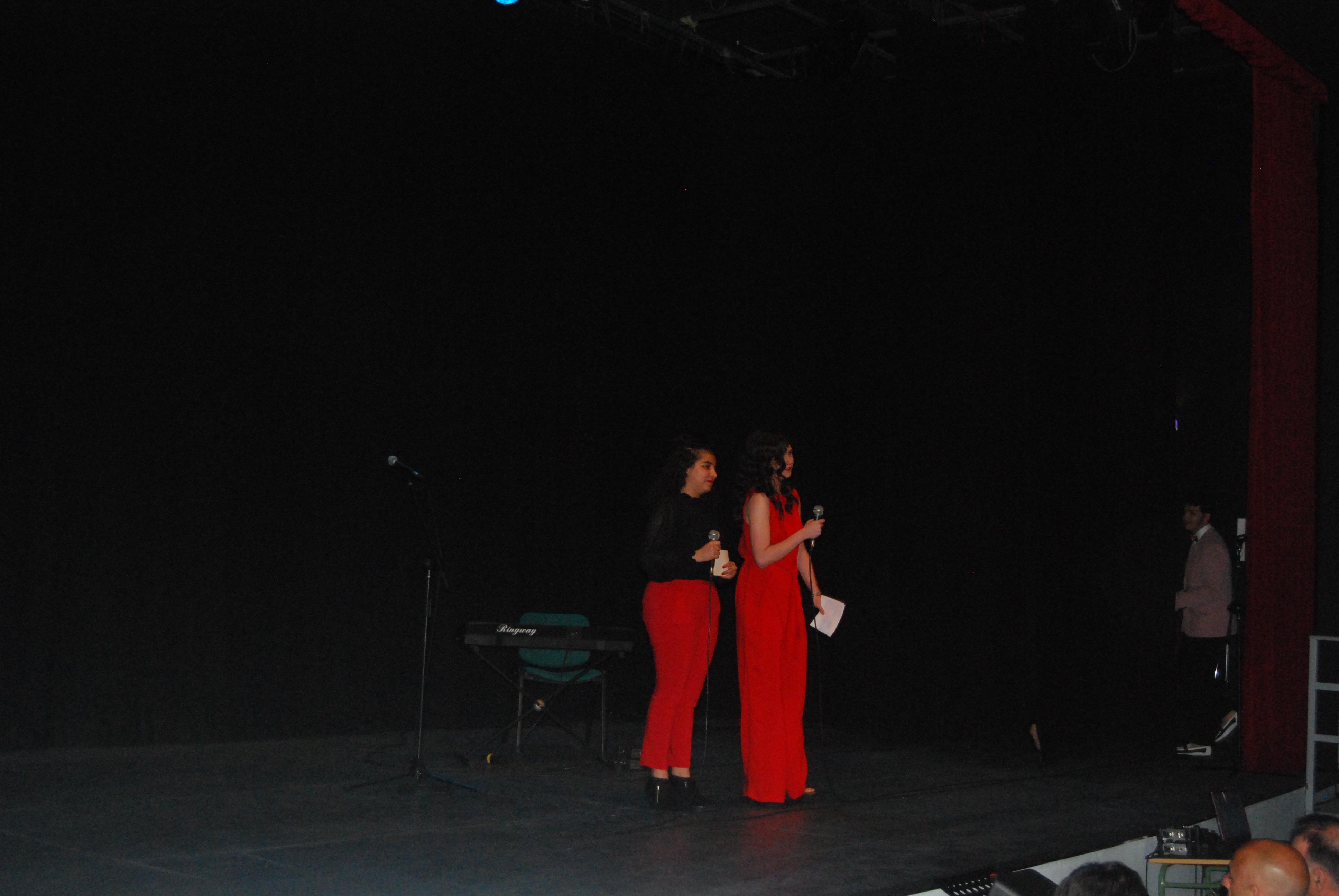 Graduación - 2º Bachillerato - Álbum # 1 7