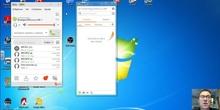 Softphone Bria y Zoiper_Configuración