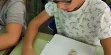 Aprendemos nuestro nombre en Braille 5