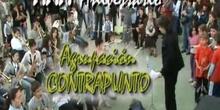 XXX Aniversario - Agrupación Contrapunto - CEIP Juan Gris