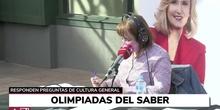 IES Josefina Aldecoa ganador IV edición La Olimpiada del Saber
