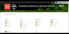 Ayuda para ver calificaciones en el aula virtual