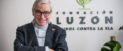Entrevista a Francisco Luzón