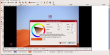 MAX 10.0 - Editar las capturas de Shutter