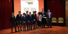 Fase final del III Concurso de Oratoria en Primaria de la Comunidad de Madrid 31